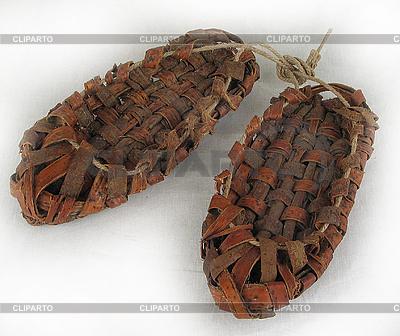 Schuhwerk | Foto mit hoher Auflösung |ID 3112506