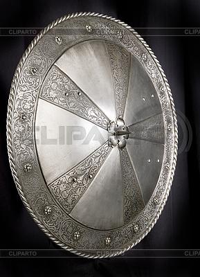 Rycerski `s shield | Foto stockowe wysokiej rozdzielczości |ID 3174437