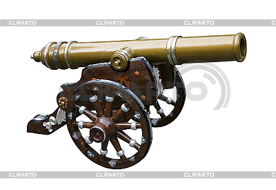 Kanone | Foto mit hoher Auflösung |ID 3092339