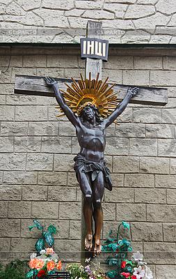 Jezus Chrystus | Foto stockowe wysokiej rozdzielczości |ID 3092664