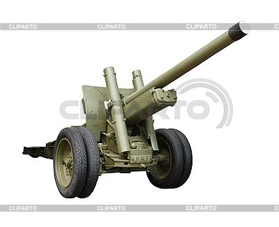 Artillerie-Geschütz | Foto mit hoher Auflösung |ID 3093574