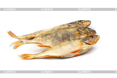 Сушеная рыба | Фото большого размера |ID 3091125