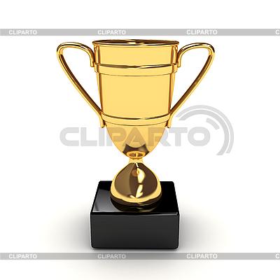 Sport-Pokal | Illustration mit hoher Auflösung |ID 3091557
