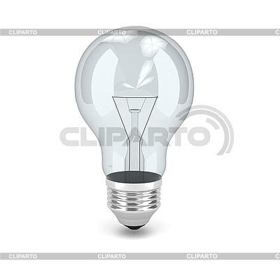 Glühbirne | Illustration mit hoher Auflösung |ID 3092020