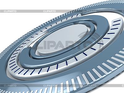 3D Ringe | Illustration mit hoher Auflösung |ID 3092029