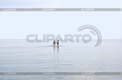 Urlaub am Golf von Riga in Jurmala | Foto mit hoher Auflösung |ID 3120528