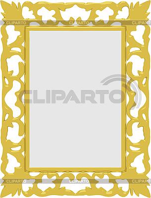 Rahmen | Stock Vektorgrafik |ID 3093799