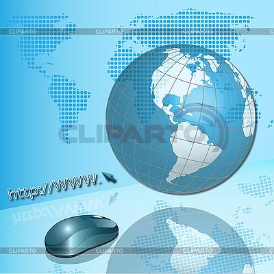 Internet | Klipart wektorowy |ID 3131151