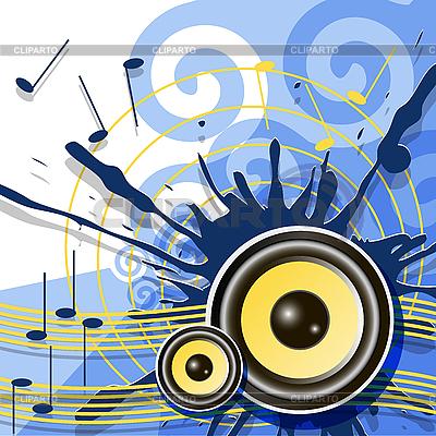 Muzyka | Klipart wektorowy |ID 3137302