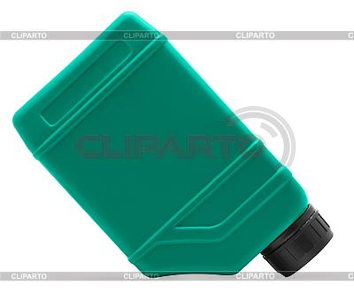 Kanister mit dem Motoröl | Foto mit hoher Auflösung |ID 3099403