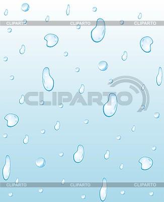 Wassertropfen | Stock Vektorgrafik |ID 3107532