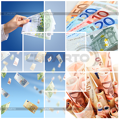 Деньги | Фото большого размера |ID 3107324