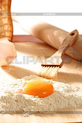 Küchenutensilien | Foto mit hoher Auflösung |ID 3107333