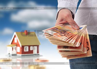 Investition in Immobilien | Foto mit hoher Auflösung |ID 3107398