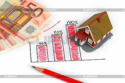 Pojęcie nieruchomości | Foto stockowe wysokiej rozdzielczości |ID 3108295