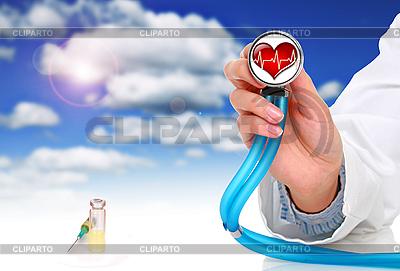 Health-Care-Konzept. | Foto mit hoher Auflösung |ID 3108345