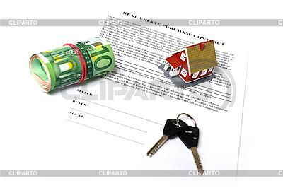 Immobilien-Konzept | Foto mit hoher Auflösung |ID 3108381