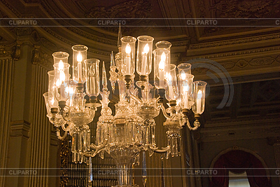 Hall chandelier in Chandeliers - Compare Prices, Read Reviews and