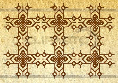 Vintage-Design | Illustration mit hoher Auflösung |ID 3245150