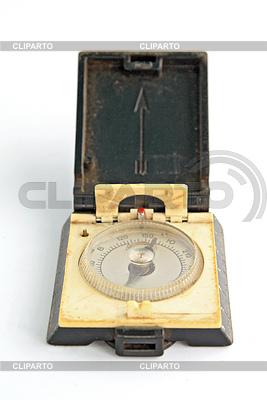 Alte Kompass | Foto mit hoher Auflösung |ID 3246238