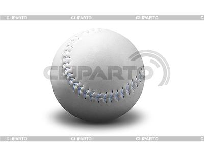 Бейсбольный мяч | Фото большого размера |ID 3355861