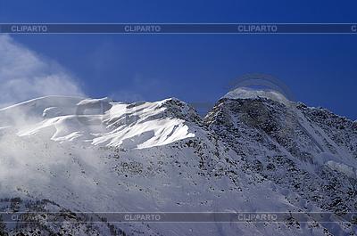 Kaukasus | Foto mit hoher Auflösung |ID 3117835