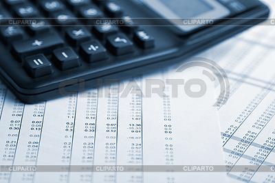 Rechner | Foto mit hoher Auflösung |ID 3121530