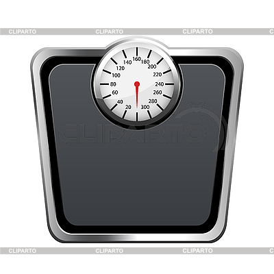 клипарт весы: