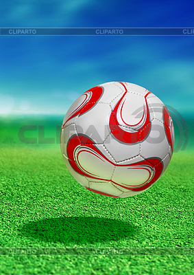 Piłka nożna | Foto stockowe wysokiej rozdzielczości |ID 3223060