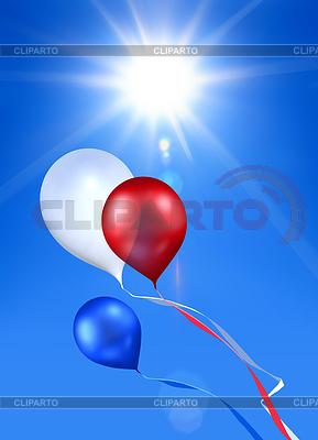 Luftballons | Illustration mit hoher Auflösung |ID 3259739