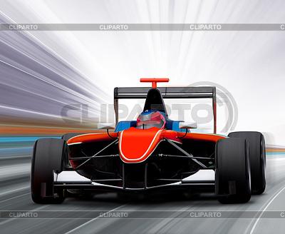 Formel Eins -Rennwagen | Foto mit hoher Auflösung |ID 3293485