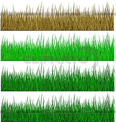 трава клипарт: