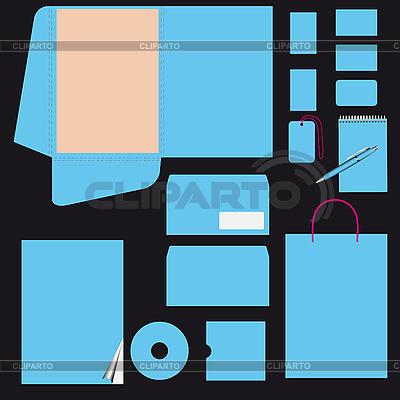 业务推广模板 | 高分辨率插图 |ID 3133971