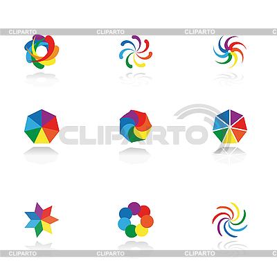 Design-Elemente für Logo | Stock Vektorgrafik |ID 3133988