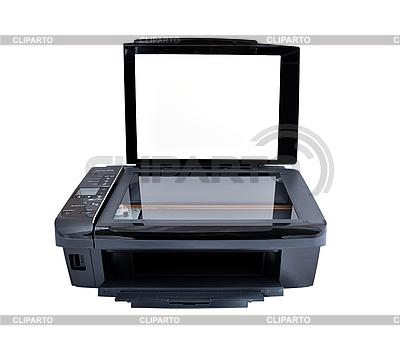 Drucker | Foto mit hoher Auflösung |ID 3174118