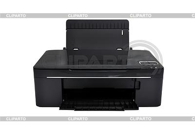 All-in-One Printer | Foto stockowe wysokiej rozdzielczości |ID 3220109