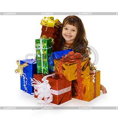 Подарок ребенку на день рождения волшебный