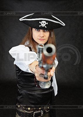 http://img.cliparto.com/pic/xl/189538/3156611-woman-pirate-aims-in-us-of-an-ancient-pistol.jpg