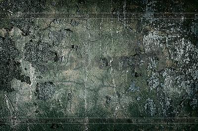 Dunkle gemalte alte Beton-Mauer | Foto mit hoher Auflösung |ID 3161422