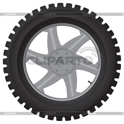 Auto-Rad | Stock Vektorgrafik |ID 3290877