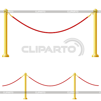 Barriere | Stock Vektorgrafik |ID 3184912