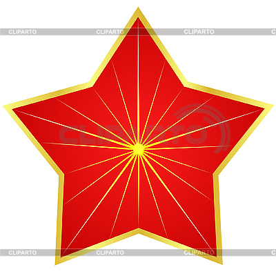 векторный клипарт звезды: