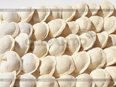 Pierogi syberyjskie | Foto stockowe wysokiej rozdzielczości |ID 3176103
