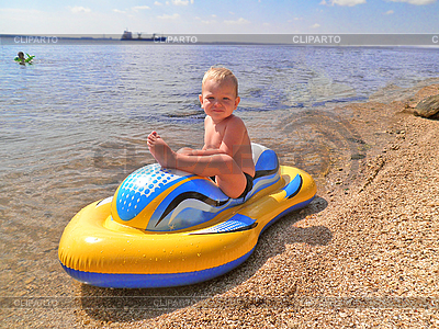 что такое малыш в лодке