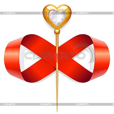 Unendliche Liebe | Stock Vektorgrafik |ID 3200730