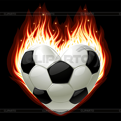 3203714-football-in-the-shape-of-heart-i