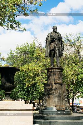 Pomnik Shuhov | Foto stockowe wysokiej rozdzielczości |ID 3235901