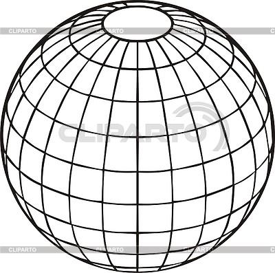 地球 | 向量插图 |ID 3349751