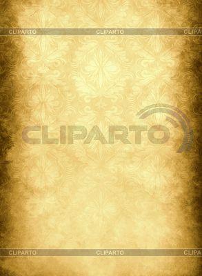 Papel pintado antiguo ilustraci n de alta resoluci n - Papel pintado antiguo ...
