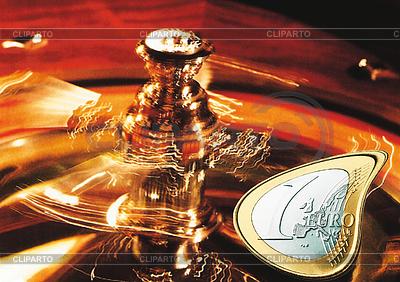Euro verspielt | Foto mit hoher Auflösung |ID 3228122